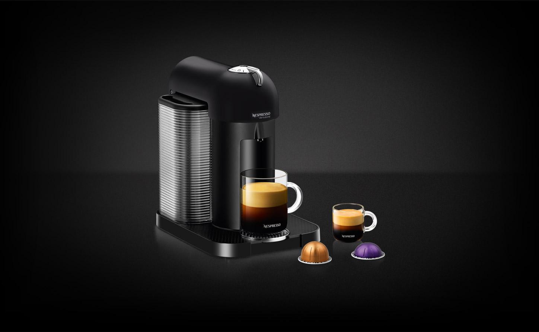 Nespresso Vertuoline Vs Nespresso Inissia Nerdwallet