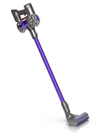 Image of: Cordless Stick Dyson V6 Animal Nerdwallet Dyson V6 Total Clean Vs Dyson V6 Animal Nerdwallet