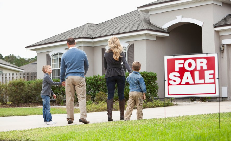 Image result for Ideal Home Buyer istock