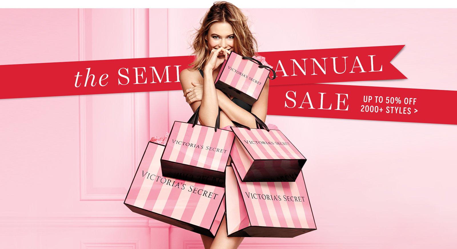 36916d0a2c1b3 Victoria s Secret Semi-Annual Sale is Underway - NerdWallet