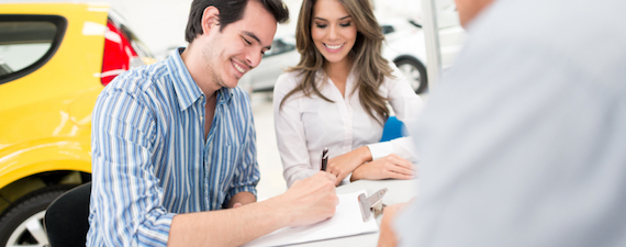 5 car buying tips millennials