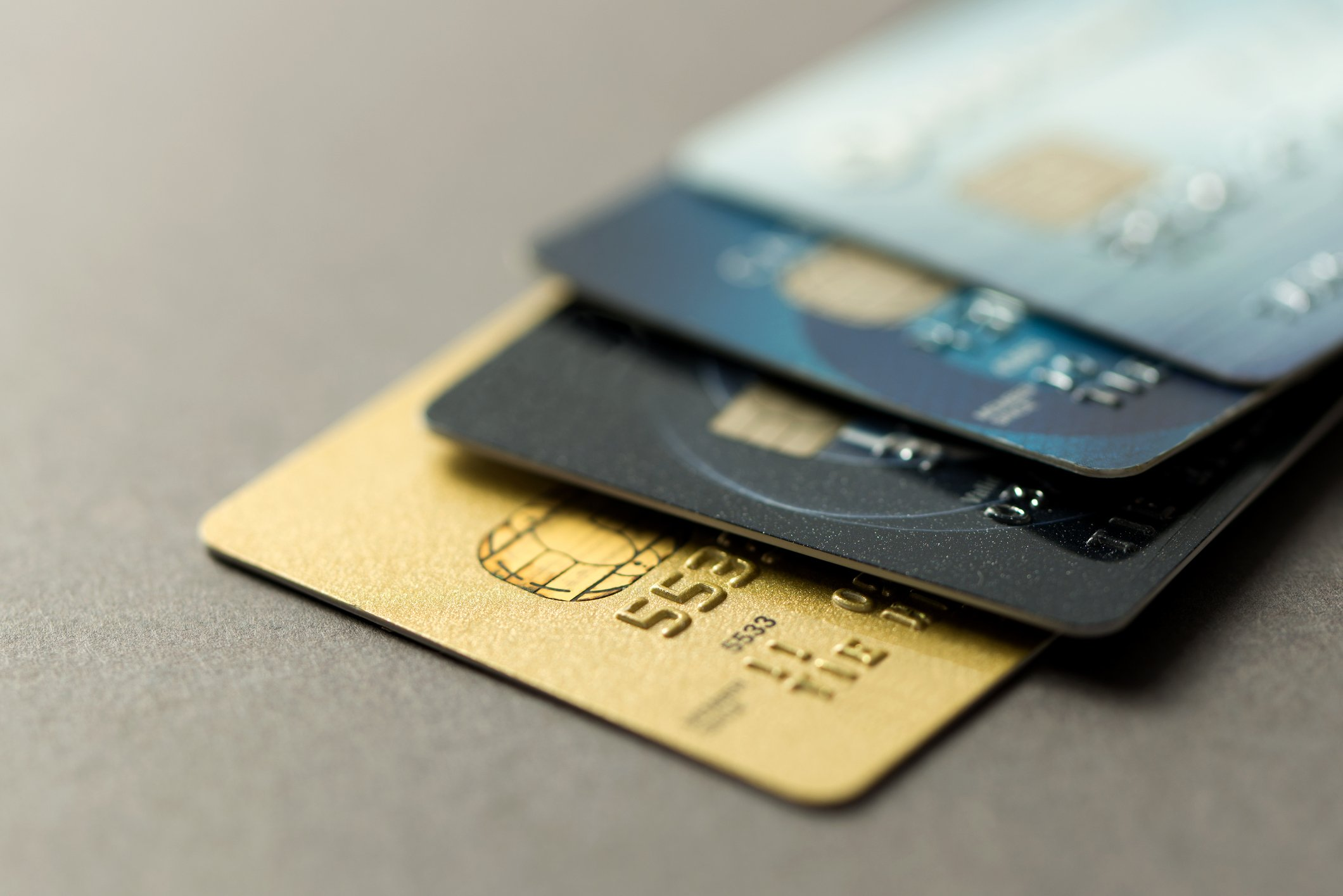 Credit Cards Explained