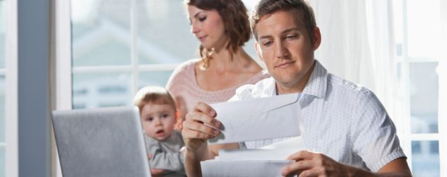 When a tax refund means bankruptcy