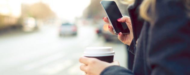 Dont Fear Your Mobile Wallet Nerdwallet