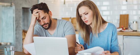 household debt study update