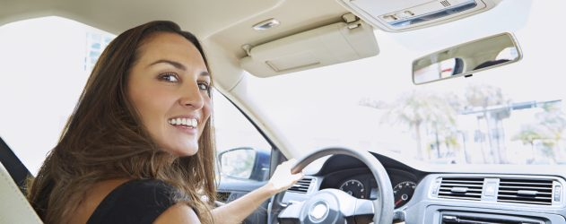 Where to Get a Car for Your Driver's License Road Test