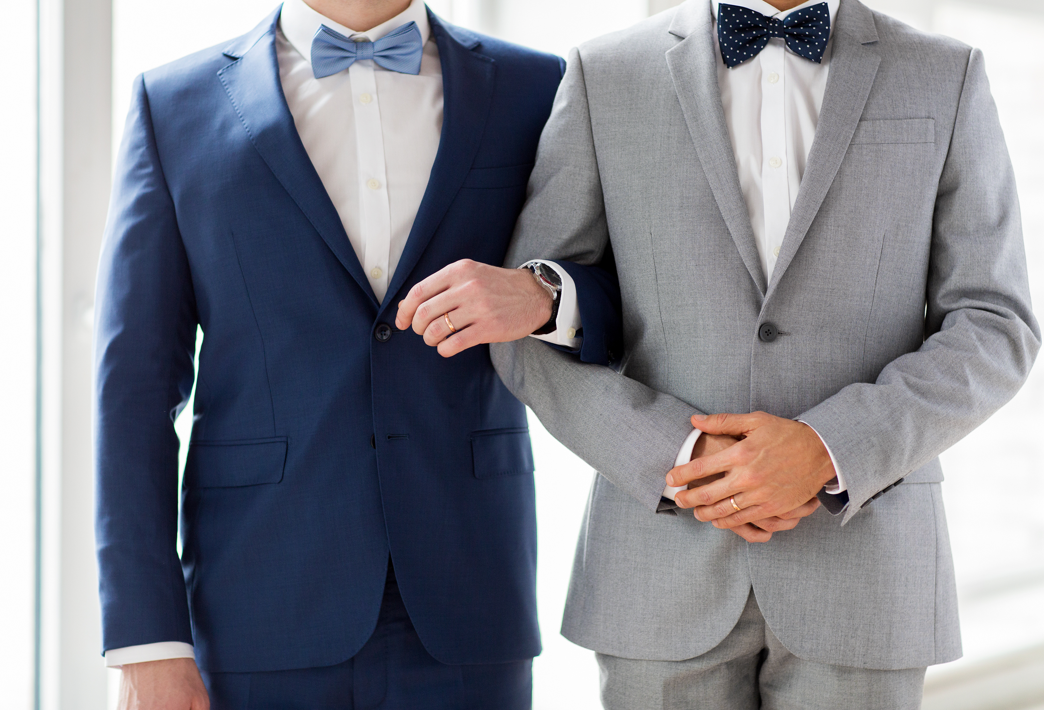 Finances and More for Same-Sex Couples: 7 Things to Do Before Marriage