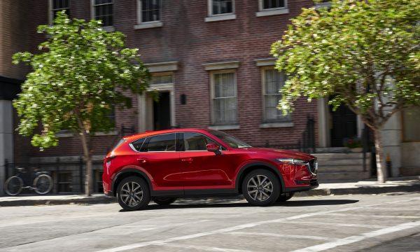 Mazda-CX-5_profile
