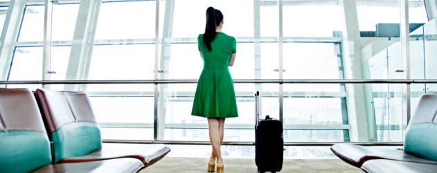 Airline Credit Card Can Soothe Baggage Headaches