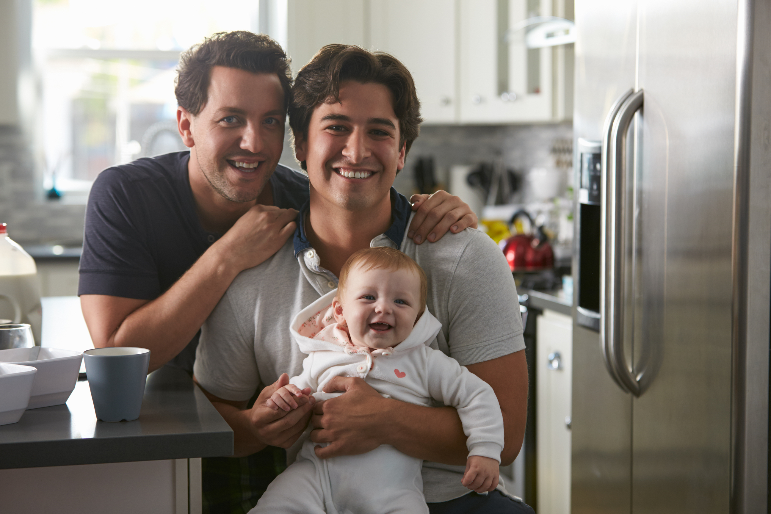 Wills for gay domestic partners
