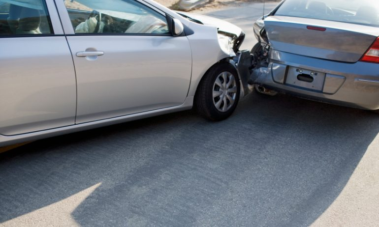 What Happens If You Have a Car Accident Without Insurance? - NerdWallet