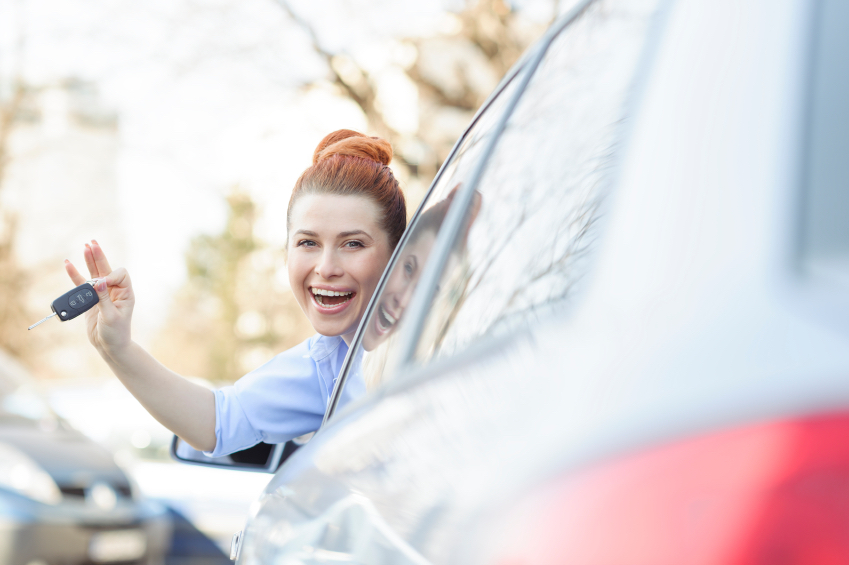 What Credit Score Do You Need to Lease a Car? - NerdWallet