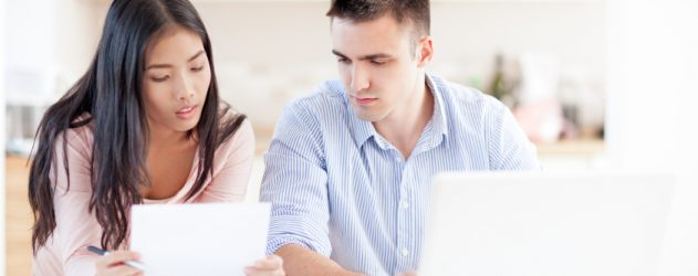 credit scores change