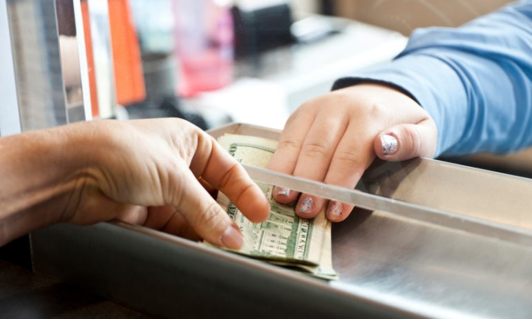 Why You Should Scatter Your Bank Accounts