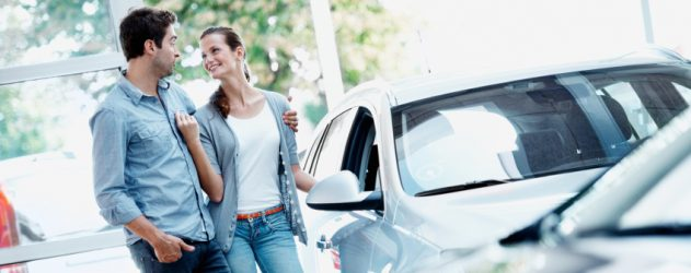 7 Tips for Labor Day Car Shopping