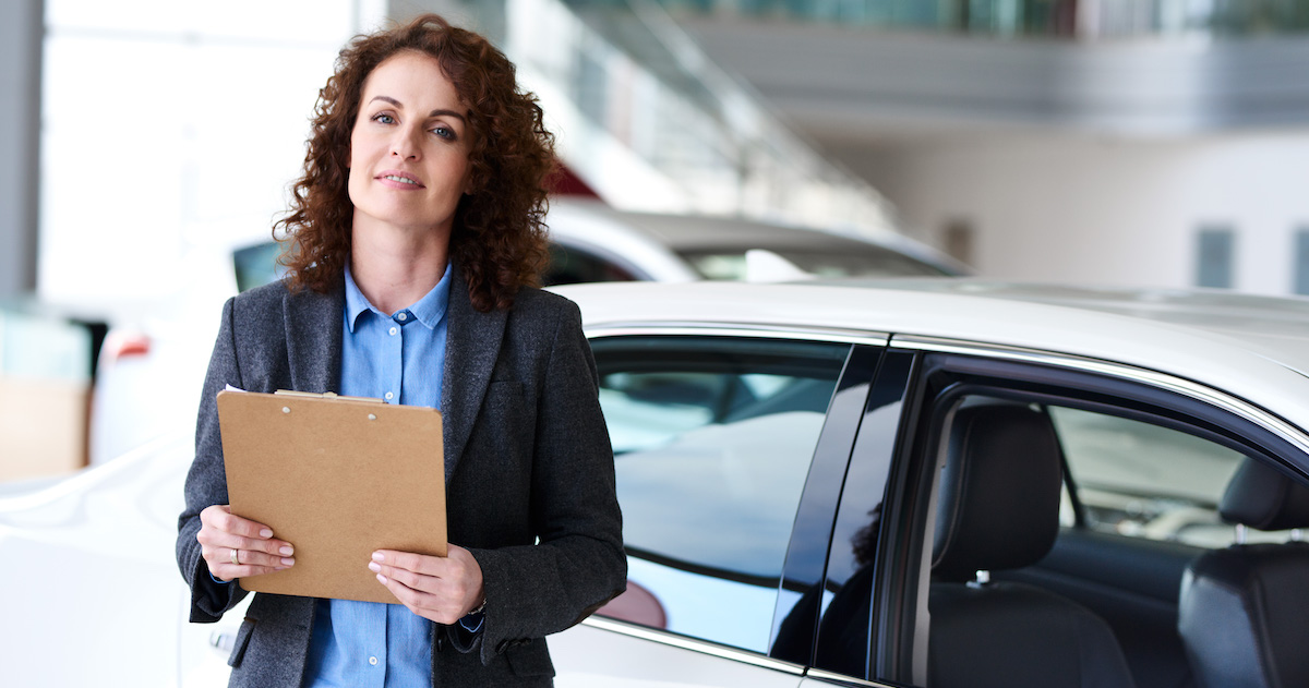 5 Times When You Should Buy Your Leased Car Nerdwallet