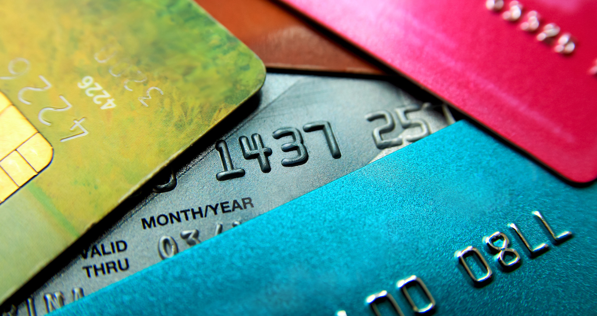 Credit Card Study: Satisfaction Up Overall; Amex Back on Top ...
