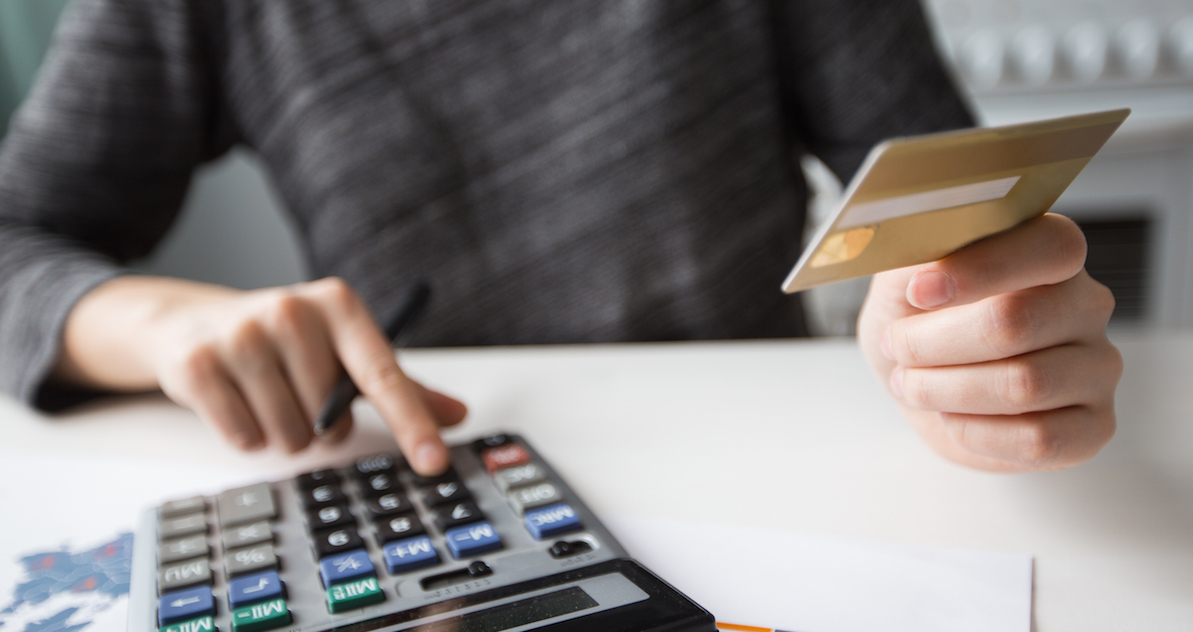What To Weigh When Considering A Secured Credit Card
