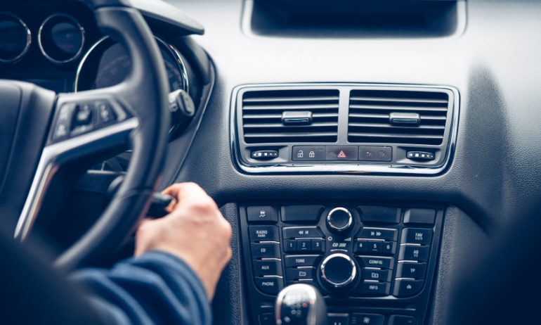 How to Get a Copy of Your Driving Record
