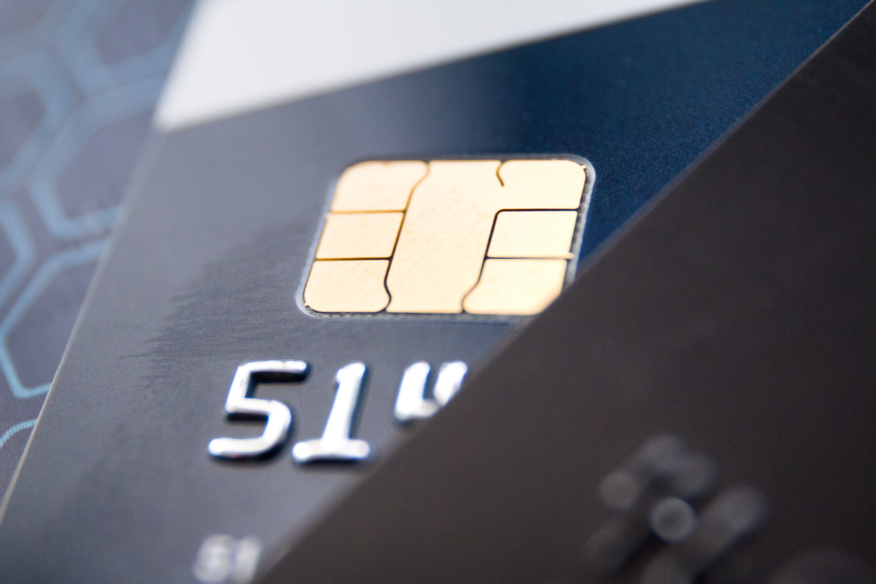 How to Make Sense of Your Credit Card Number - NerdWallet