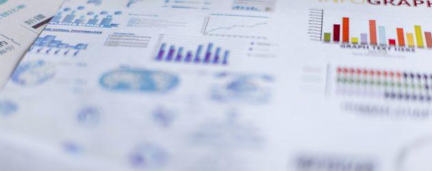 stock charts data