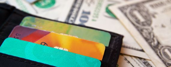 what is credit card payment allocation