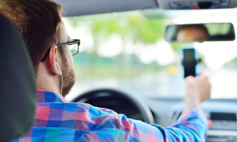How to Become an Uber or Lyft Driver