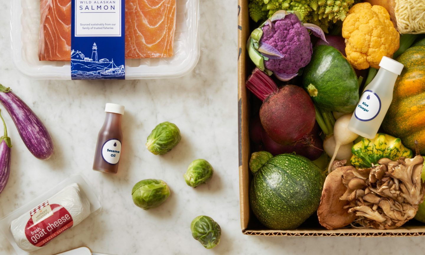 Are Those Subscription Meal Boxes Right for You?