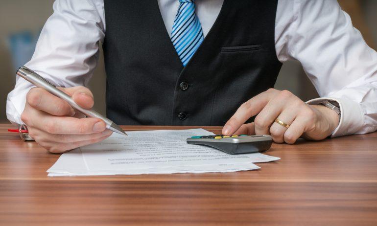 Sales Tax Deduction