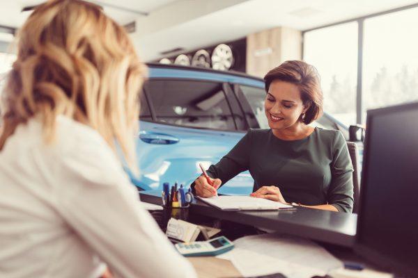 How To Finance A Car At 0 Interest Nerdwallet