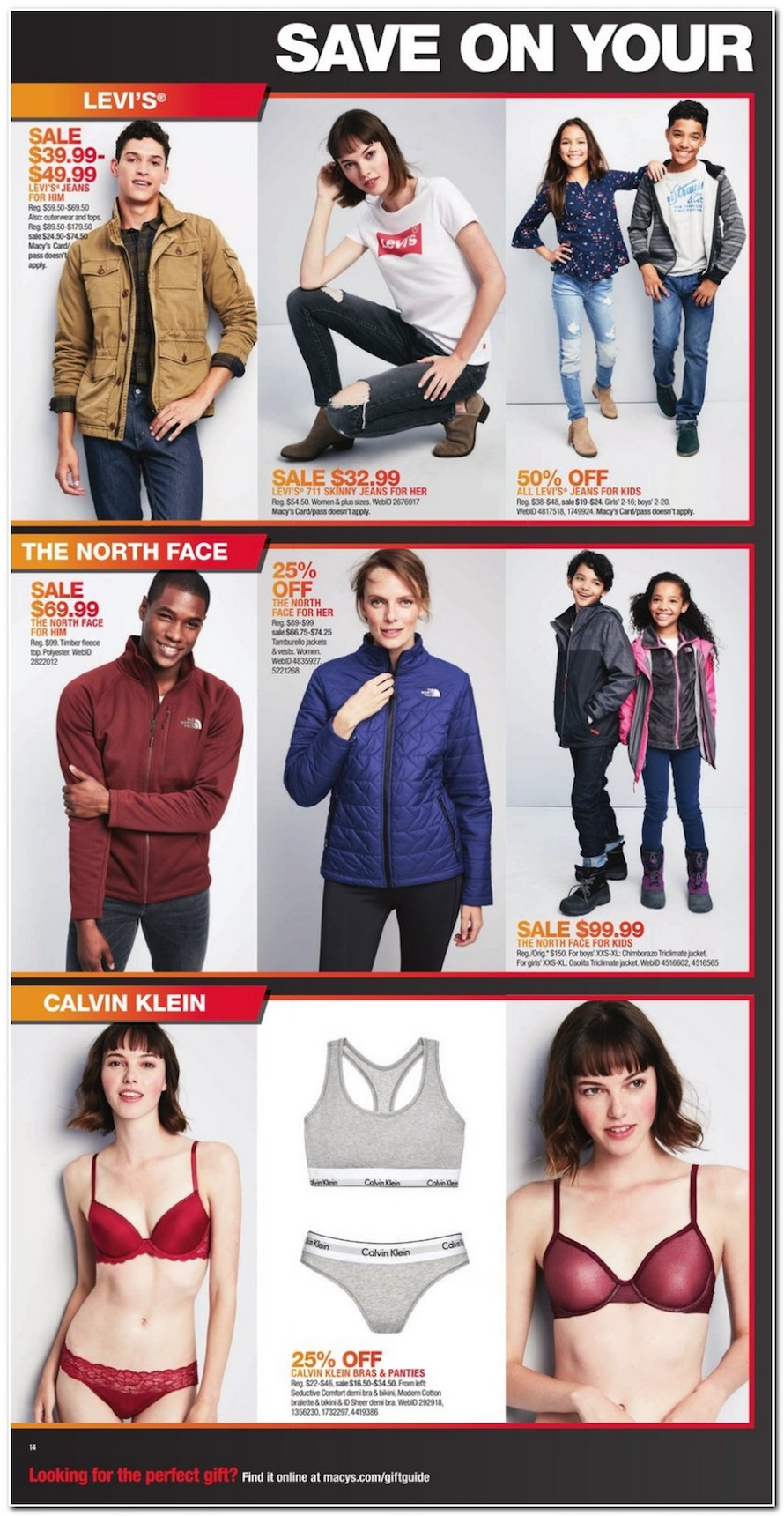 Macy S Black Friday 2017 Ad Find The Best Macy S Black