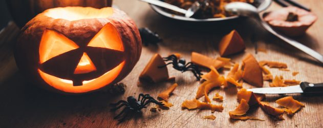Why Investors Should Cheer — Not Fear — Halloween
