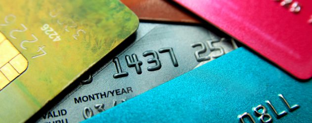 5 Credit Card Trends to Look Out for in 2018