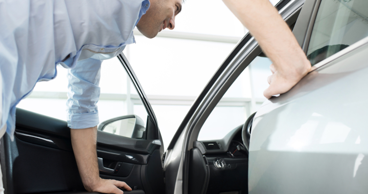 How to Trade In Your Car - NerdWallet