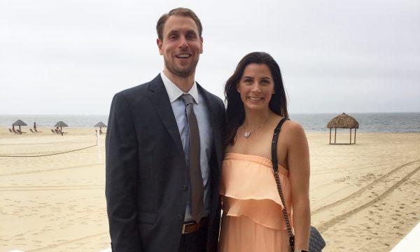Candice and Matt Rulnick