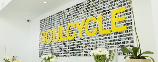 Limited-Time Offer: Free SoulCycle Classes With AmEx