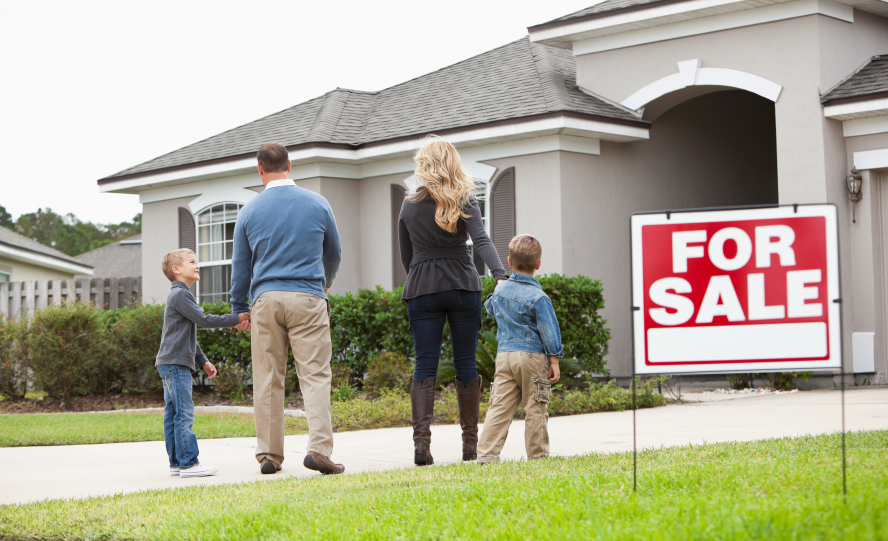 Housing Shortage: 6 Reasons Not Enough Homes Are for Sale - NerdWallet