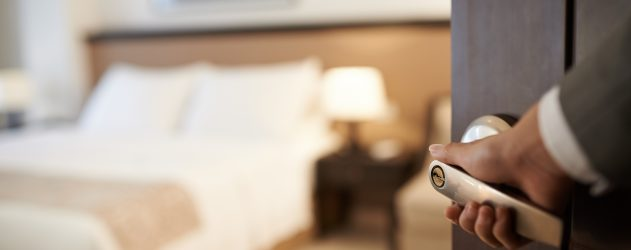 How Secure is Hotel Mobile Key