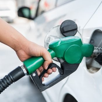 5 Easy Ways to Save Money on Gas