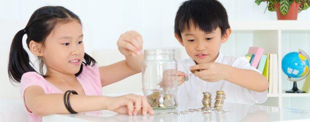 CD vs. savings account