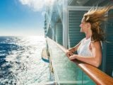 Counter the cold weather by planning a cruise with perks from American Express.