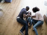 A combination of inexperience and emotion often leads first-time home buyers to overpay on their homes, a new study finds.