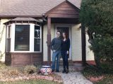 Drew Allen and Meg Schubert - How I Bought a Home in Denver-story