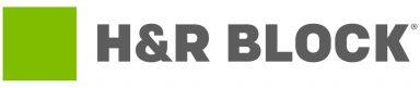 hrblock logo