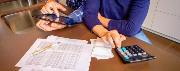 Following these three tips can help you minimize the interest and penalties on your tax debt.