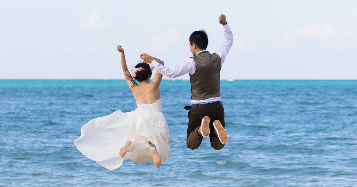 In the Red Before You Wed? Talk Debt With Your Partner