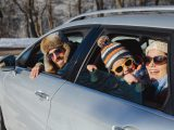 Cutting back on car costs can free up money in your family budget.