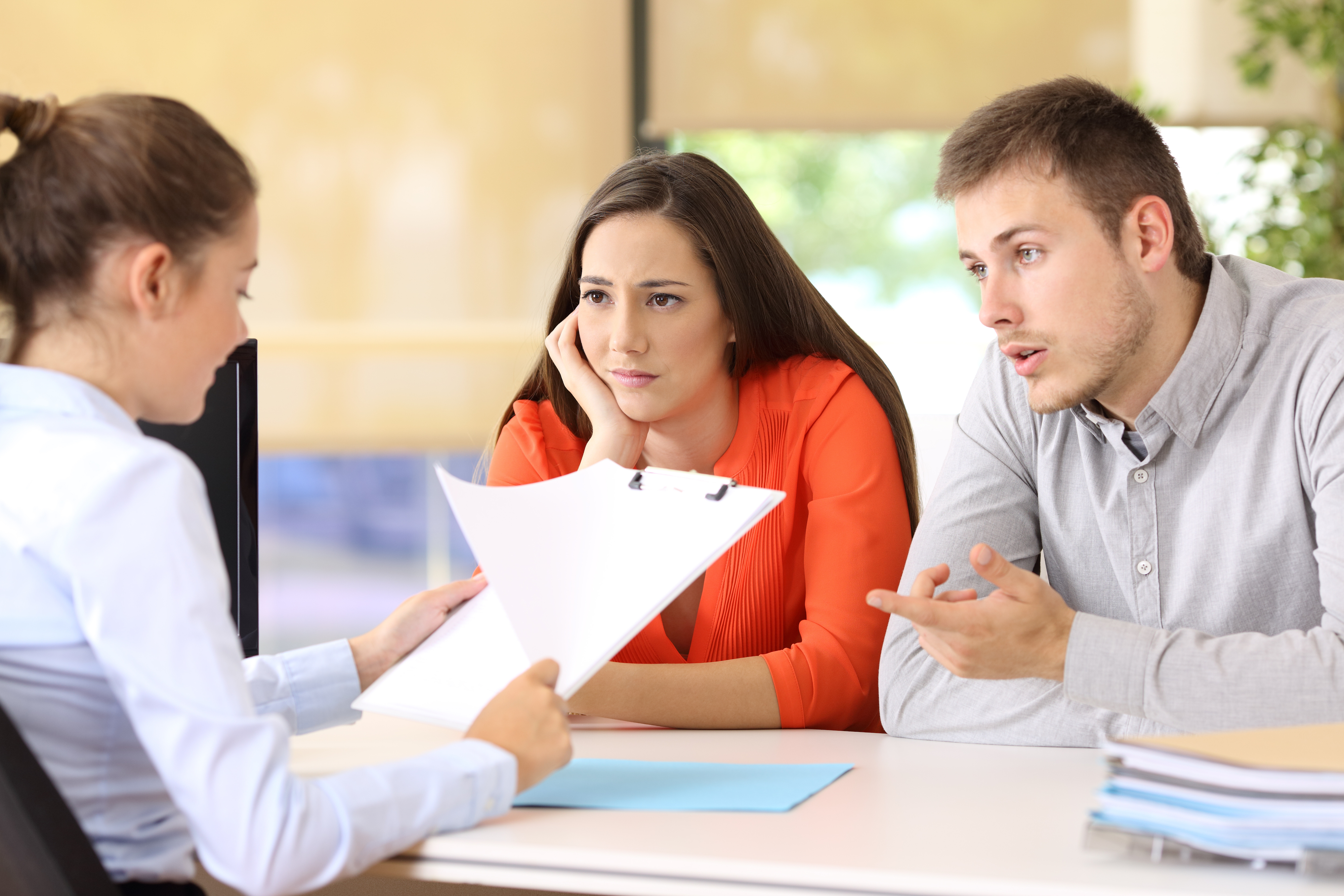 5 Signs It's Time to Change Financial Advisors - NerdWallet