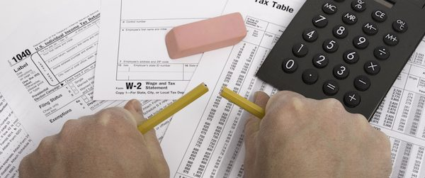 How to Make Your Tax Preparer Not Hate You