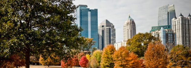 Georgia First-Time Home Buyer Programs of 2018